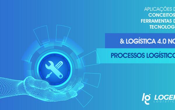 Loger - Logistica 4.0